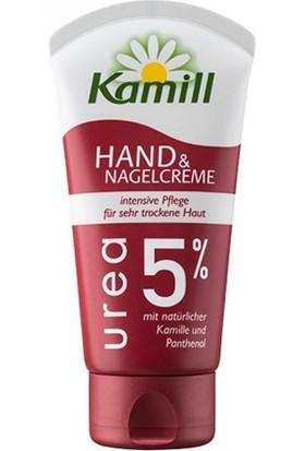 Kamill Urea %5 Nemlendirici El & Tırnak Bakım Kremi 75Ml