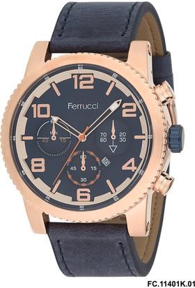 Ferrucci FC.11401K.01 Erkek Kol Saati