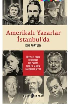 Amerikalı Yazarlar İstanbulda