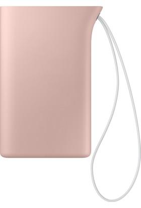 Samsung Taşınabilir Şarj Cihazı 5100 Mah Pembe (Kettle Tasarım) EB-PA510BREGWW