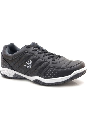 Muya Siyah Koşu Yürüyüş Erkek Spor Ayakkabı