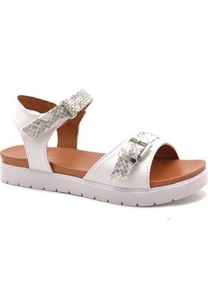 Polaris 2016 Kız Çocuk Sandalet