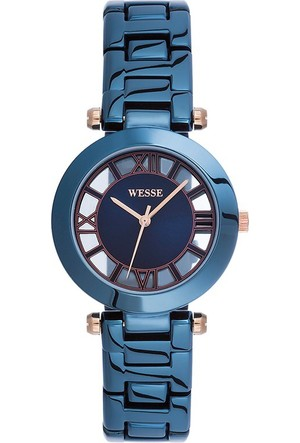 Wesse Wwl 1019-08 Kadın Kol Saati