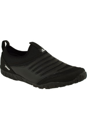 Jump 15532 Aqua Siyah Erkek Spor Ayakkabı
