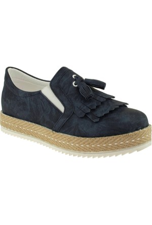 Vicco 970.Z.428 Çocuk Mavi Çocuk Ayakkabı