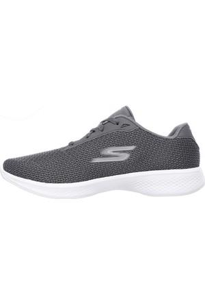 Skechers 14175S Burst Kadın Koşu Ayakkabısı 14175Sgry