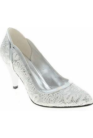 Despina Vandi Tnc 709-1 Kadın Abiye Fantezi Ayakkabı
