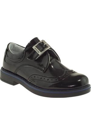 Vicco 933.Z.327 Sünnet Çocuk Siyah Çocuk Ayakkabı