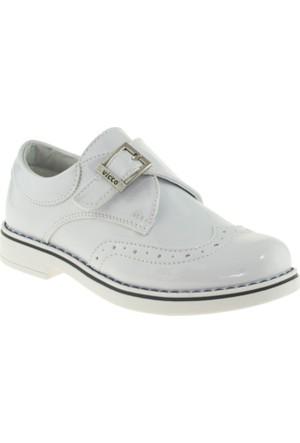 Vicco 934.Z.328 Sünnet Çocuk Beyaz Çocuk Ayakkabı