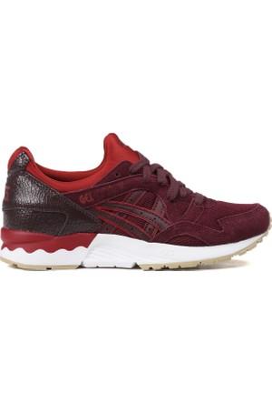 Tiger Kırmızı Unisex Günlük Ayakkabı H6Q4L 5252