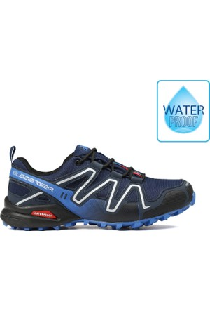 Slazenger Erkek Outdoor Ayakkabı SA26RE011-400