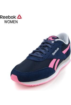 Reebok Lacivert Kadın Koşu Ayakkabısı Ar1514