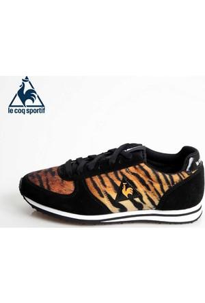 Le Coq Sportif Kadın Spor Ayakkabı Siyah 1LCQW2015009