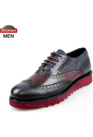 Vronsky Kc Erkek Ayakkabı Lacivert 490