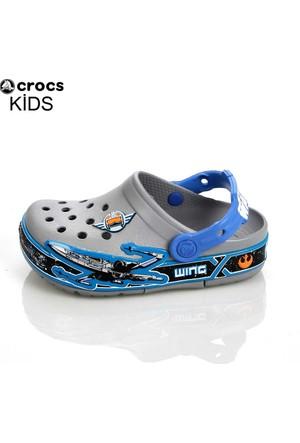 Crocs Erkek Çocuk Terlik Gri P025447-M27
