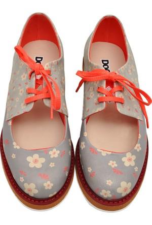 Dogo Flowers Ayakkabı