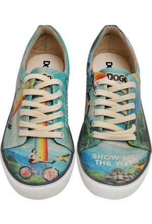 Dogo Show Me The Way Sneaker Ayakkabı