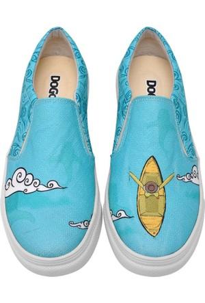 Dogo Sailor Man Ayakkabı