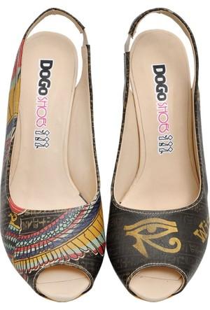 Dogo Wisdom İn Egypt Ayakkabı