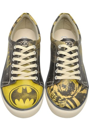 Dogo The Caped Crusader Sneaker Ayakkabı