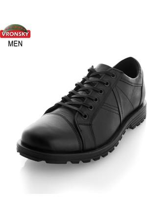 Vronsky Kc 2030 700 Siyah Yakma Ayakkabı