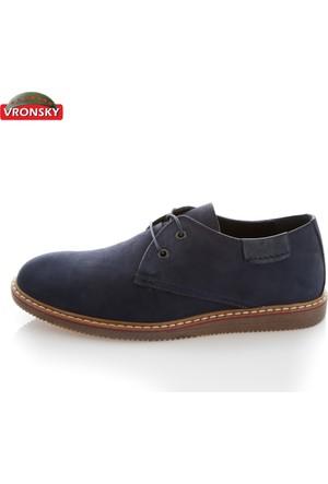 Vronsky Kc 3080 1500 Lacivert Dante Ayakkabı