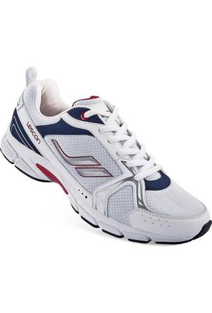 Lescon L-4533 Beyaz Running Ayakkabı 40-45