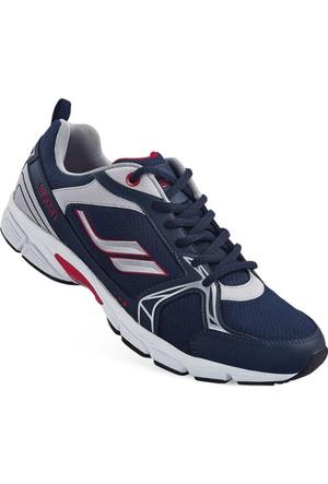 Lescon L-4533 Lacivert Running Ayakkabı 40-45