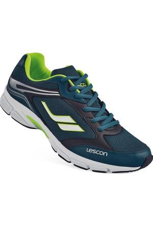 Lescon L-4534 Petrol Running Ayakkabı 40-45