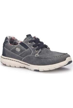 Dockers 222564 Lacivert Erkek Ayakkabı