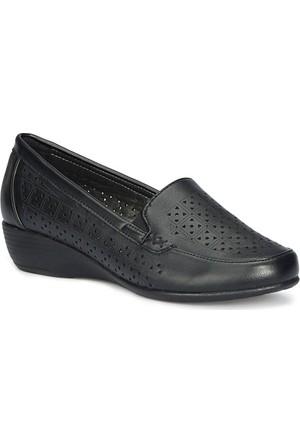 Polaris 71.157274.Z Siyah Kadın Ayakkabı