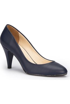 Polaris 71.309022.Z Lacivert Kadın Ayakkabı