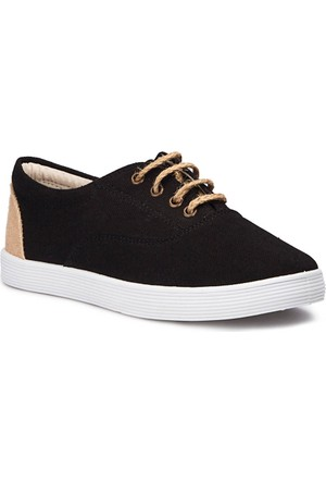 Polaris 71.508267.F Siyah Erkek Çocuk Sneaker