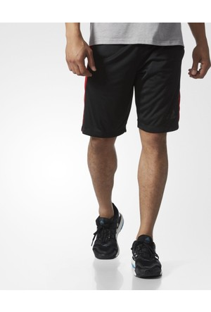 Adidas Bq3185 D2M 3S Short Erkek Spor Şort