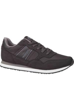 Slazenger ENDERU Erkek Günlük Ayakkabı Black