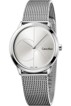 Calvin Klein K3M2212Z Kadın Kol Saati