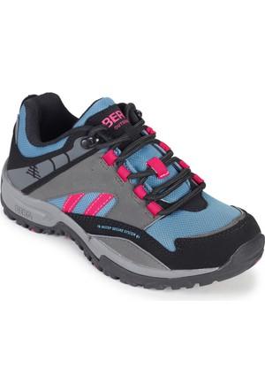 Berg Desman Kadın Ayakkabı
