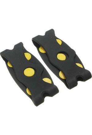 TveT Karpatik Kayma Önleyici Ayakkabı Kar Zinciri (Geçmeli)