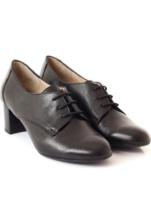 Gön Deri Kadın Ayakkabı 13258