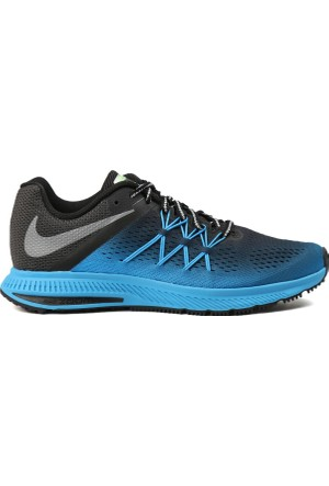 Nike Erkek Ayakkabı Zoom Winflo 3 Shield 852441-002