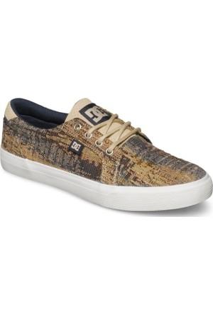 Dc Council Tx Se M Shoe 4Td Ayakkabı