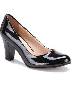 Polaris 71.307228Fz Siyah Kadın Ayakkabı