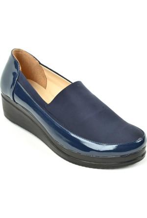 Büşracan Zn 143 Streçli Bayan Yürüyüş Ayakkabı