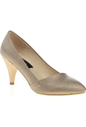 Derigo Kadın Bakır Ayakkabı
