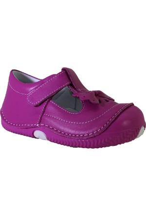 Despina Vandi Dbb B014 Günlük Bebe Deri Ortopedik Ayakkabı