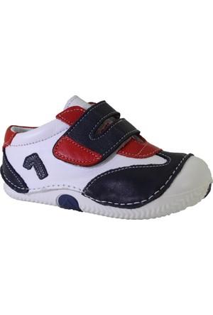 Despina Vandi Dbb B023 Günlük Bebe Deri Ortopedik Ayakkabı