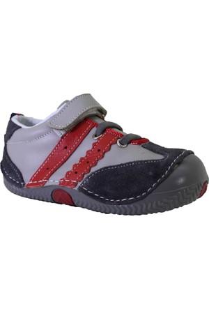Despina Vandi Dbb B026 Günlük Bebe Deri Ortopedik Ayakkabı