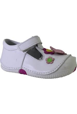 Despina Vandi Dbb B08 Günlük Bebe Deri Ortopedik Ayakkabı