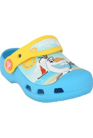 Crocs Çocuk Terlik 201503-404