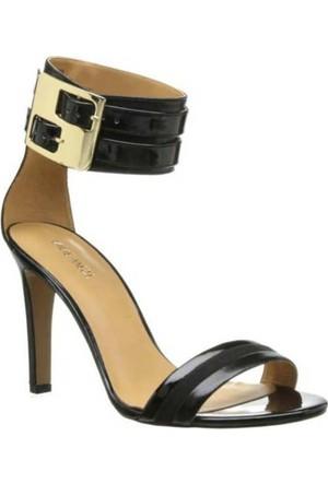 Nine West 60310685-224 Topuklu Sandalet